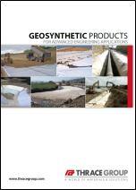 Thrace Group - Katalog Opšta geosintetika