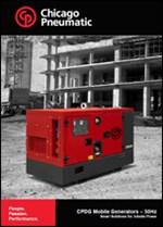CP mobilni generatori