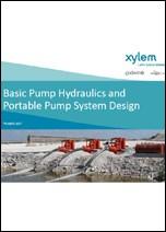FLYGT-Xylem pumpe