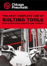 Premtec-CP Bolting tools