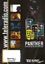 Panther paleta proizvoda