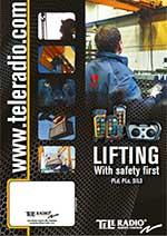 Panther i Tiger proizvodi za dizalice sa safety standardima Pld, Ple, SIL3