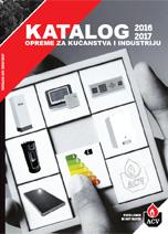 TechnoPartner Group - Katalog ACV