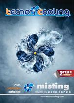 TechnoPartner Group - Katalog Technocooling