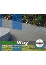 TerraWay katalog