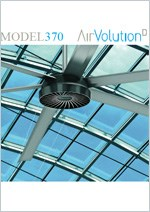 Magnovent Adria - Katalog Air Volution D370