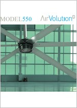 Magnovent Adria - Katalog Air Volution D550