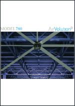 Magnovent Adria - Katalog Air Volution D780