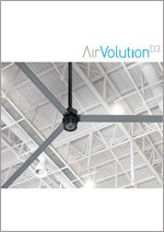 Magnovent Adria - Katalog Air Volution D3