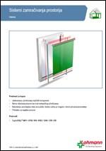 Lohmann - Sistemi zamračivanja prostorija