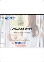 Soho Wintech RS - Penwood W883
