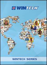 Soho Wintech RS-Tehnički katalog PVC profila