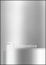 Alternativa1997  - Termoizolacioni paneli - ENG