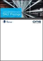 LE Group - Upravljanje osvetljenjem DALI Prestige