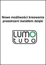 LE Group - Svetiljke LumoTubo2