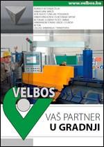 VELBOS - Katalog