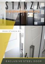 Stanza - Sigurnosna vrata