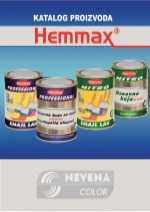 Nevena Color - Hemmax katalog proizvoda