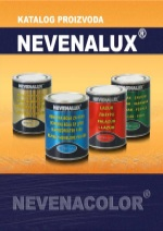 Nevena Color - Nevenalux katalog proizvoda