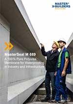 Master Builders Solutions - Poliurea