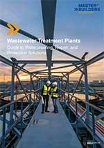 Master Builders Solutions - Tretman otpadnih voda