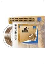 Galeb - Žica za zavarivanje