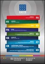 GALEB - Alati i oprema