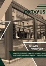 Oktavus - Katalog proizvoda