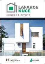 Lafarge kuće katalog