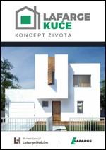 Lafarge kuće katalog 2017