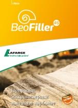 Lafarge-BeoFiller prirodni mikronizirani kalcijum karbonat