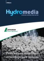 Lafarge-Hydromedia inovativni beton