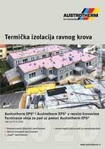 Austrotherm - Prospekt ravni krovovi