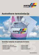 Austrotherm - Opšti prospekt 2015