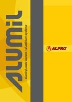 Ad Alpro Vlasenica - Aluminijumski sistemi