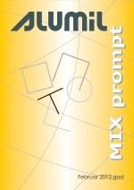 Ad Alpro Vlasenica - Alumil mix prompt