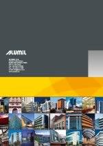 Ad Alpro Vlasenica – Alumil katalog proizvoda