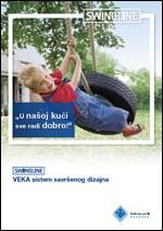 Veka-Swingline