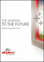 Aluplast-Profili za prozore