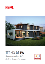 Feal-TERMO 85 PA