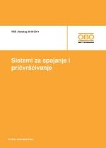Obo Bettermann - Sistemi za spajanje i pričvršćivanje