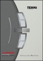 Tehni-Katalog aluminijumskih panela
