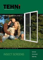 Tehni-Katalog komarnika
