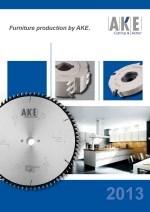 Ake-Djantar - Sečiva za mašine za proizvodnju nameštaja