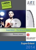 Ake-Djantar - SuperSilent linija proizvoda