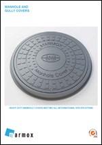 Partizan UC - Katalog šahtova (eng)