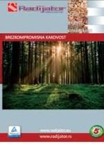 Radijator Inženjering - Katalog 2016 - slovenački