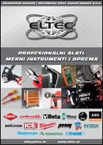 ELTEC-Katalog 2018