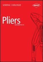 ELTEC-Katalog Pliers