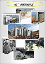 Katalog I.K.T. Commerce
